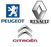 Автомагазин Peugeot,  Пежо,  Citroen,  Ситроен,  Renault,  Рено- запчасти