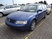 Авторазборка запчасти Volkswagen Passat