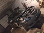 порог Mazda 3
