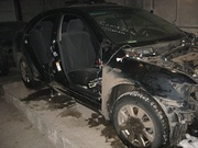 радиатор АККП на Тойоту Камри 40