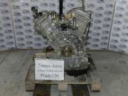 двигатель 4.0 Тойота прадо 120, проверенный, с гарантией.