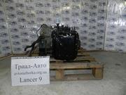 коробка передач автомат лансер 9